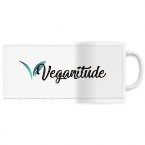 Mug Céramique Veganitude