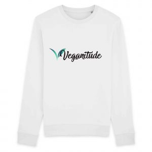 Sweat Veganitude