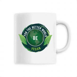Mug Better World
